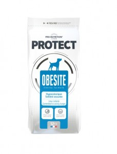 PNF PRO-NUTRITION Flatazor PROTECT Obesite Hundefutter