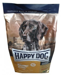 Happy Dog Supreme Sensible Piemonte Hundefutter mit Edelkastanie