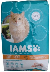 IAMS Adult Light Sterilised/Overweight