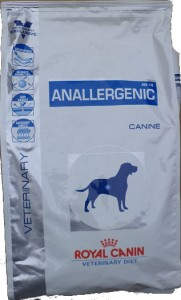 Royal Canin Anallergenic AN18 Veterinary Diet