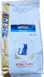 Royal Canin Renal Special RSF26 Veterinary Diet