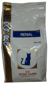Royal Canin Renal RF23 Veterinary Diet