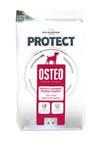 PNF PRO-NUTRITION Flatazor PROTECT Osteo Hundefutter
