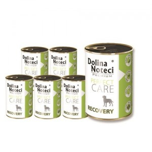 Dolina Noteci PERFECT CARE RECOVERY Nassfutter Dose Hundefutter