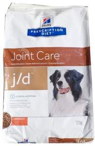 Hills PD Canine j/d Joint Care