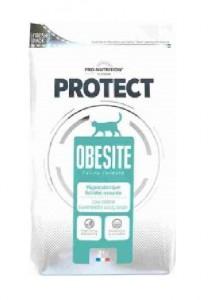PNF PRO-NUTRITION Flatazor PROTECT Obesite Katze