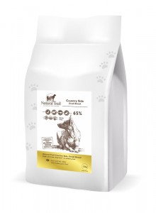 NATURAL TRAIL COUNTRY SIDE SMALL BREED getreidefrei Hundefutter kleine Rassen