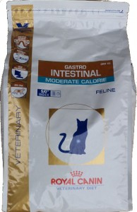 Royal Canin Gastro Intestinal Moderate Calorie GIM35 Veterinary Diet