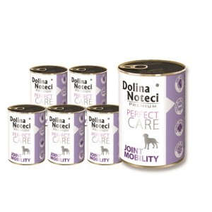 Dolina Noteci PERFECT CARE JOINT MOBILITY Nassfutter Dose Hundefutter