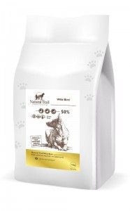 NATURAL TRAIL WILD BIRD SMALL BREED getreidefrei Hundefutter kleine Rassen