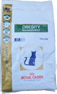Royal Canin Obesity Management DP42 Veterinary Diet