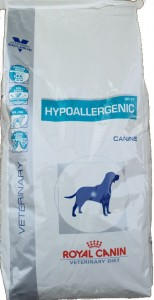 Royal Canin Hypoallergenic DR21 Veterinary Diet
