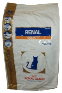 Royal Canin Renal Select RSE24 Veterinary Diet
