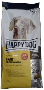Happy Dog  Fit & Well Light Calorie Control Hundefutter