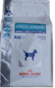 Royal Canin Hypoallergenic Small Dog HDS24 Veterinary Diet