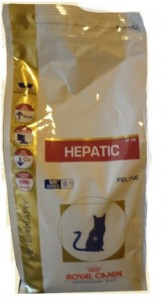 Royal Canin Hepatic HF26 Veterinary Diet