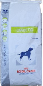 Royal Canin Diabetic DS37 Veterinary Diet