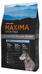 Cotecnica Maxima Grain Free Junior
